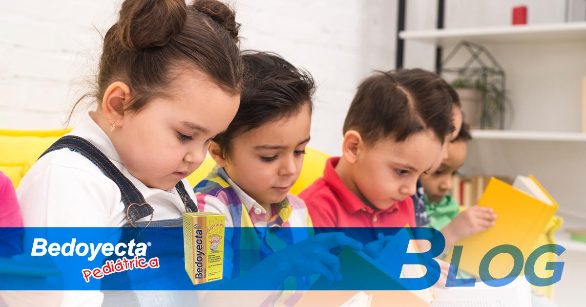 4 acciones para proteger a los niños de enfermedades en la escuela