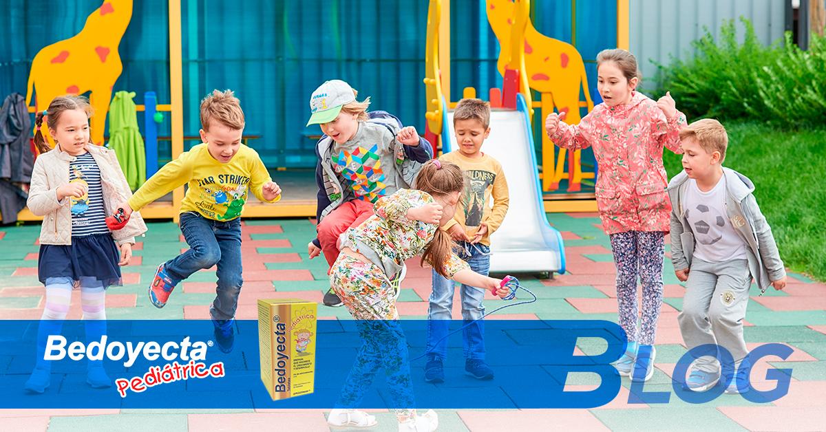 Bedoyecta_Blog_Cuales son las capacidades físicas de cualquier niño