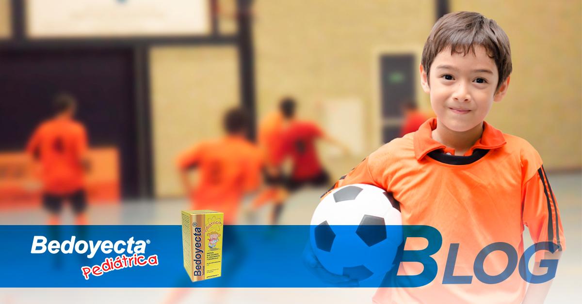 Blog_Bedoyecta® Pediátrica Conoce el impacto de las actividades extraescolares en ninos y adolescentes