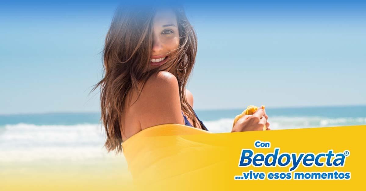 Comienza ahora la Operación Bikini para el verano