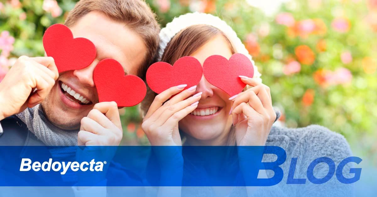 Mantente saludable y comparte la mejor versión de ti este 14 de febrero