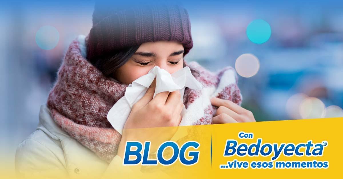 ¡Qué frío! ¿Cómo El Complejo B beneficia a tu sistema inmunológico?
