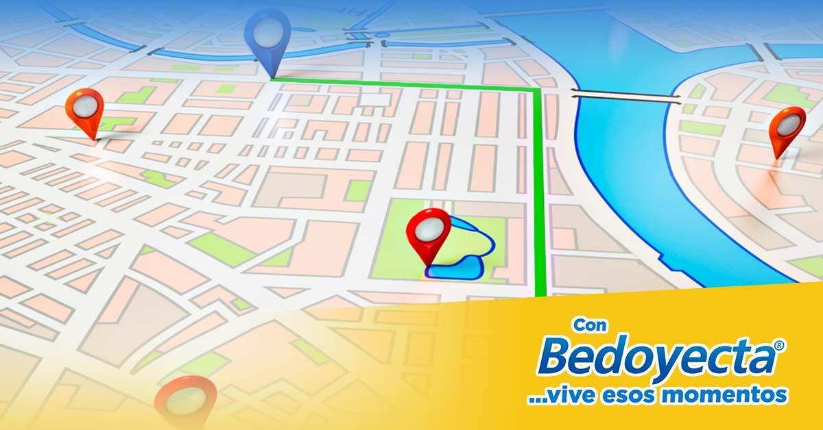 ¿Dónde comprar Bedoyecta?