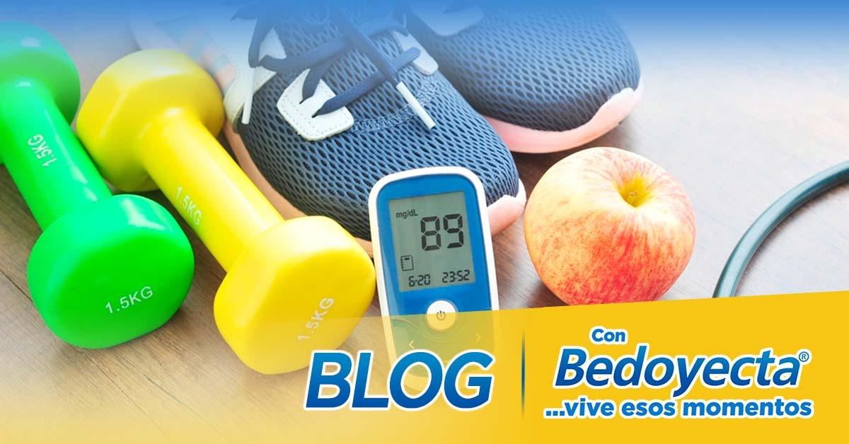 ¿Si tengo diabetes puedo ser runner?